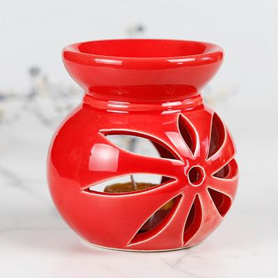 arjens-kırmızı-seramik-lotus-buhurdanlık-1