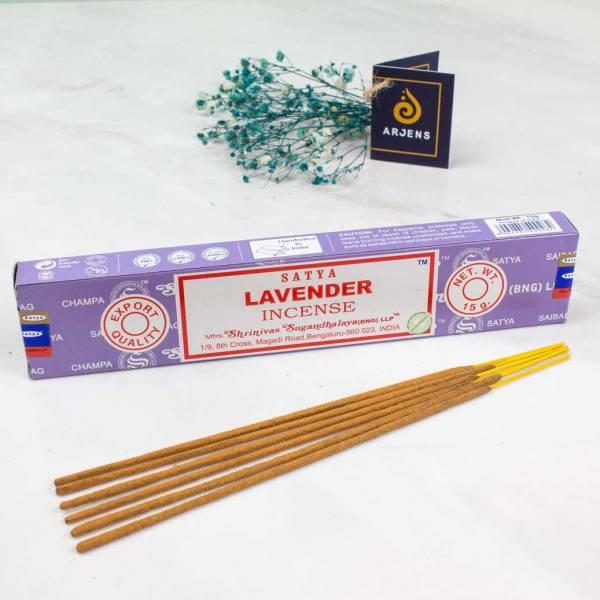 Satya-Lavender-Naturel-Incense