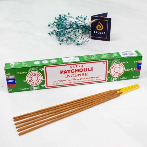 Satya-Naturel-Patchouli-Incense