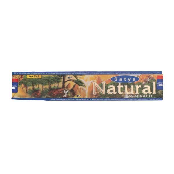 Satya-Naturel-Tutsu