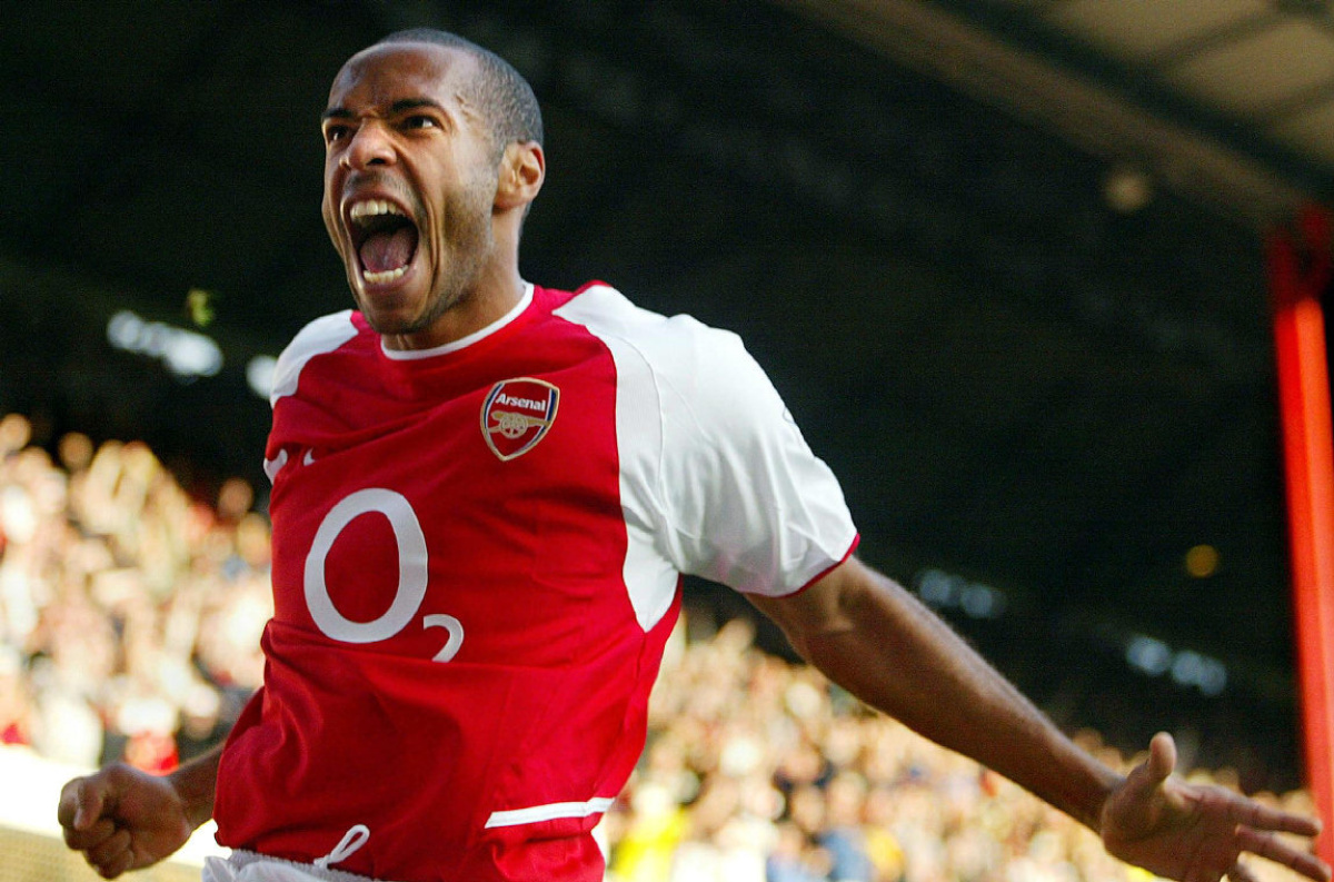 Image result for thierry henry 2000 hd