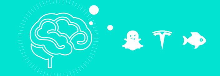 ark brainstorming, snapchat, tesla, ark research, invest in innovation