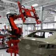 Tesla Robots