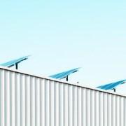 solar roof, ark brainstorming, investing in disruptive innovation