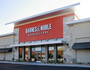 book signing at the red cliffs barnes and noble