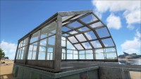 Greenhouse Wall - Official ARK: Survival Evolved Wiki