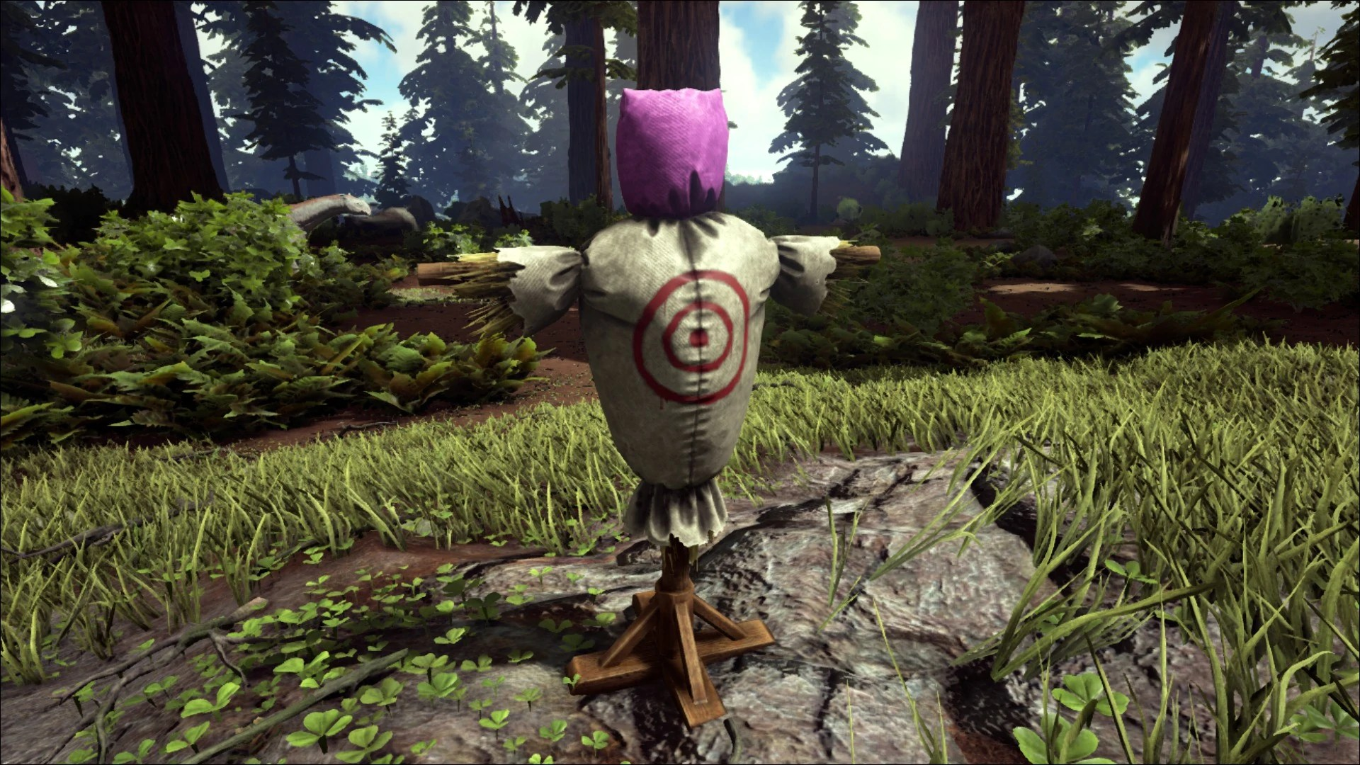 Training Dummy  Official ARK Survival Evolved Wiki