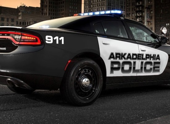 To begin phasing in our new Police Department vehicles, we will see 8 new vehicles in the department around April of this year! The attached image is a sample of what our new Police cars will look like in 2020!