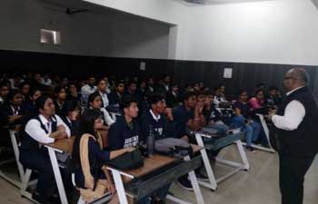 Specialization Seminar for students of BBA 4th semester main