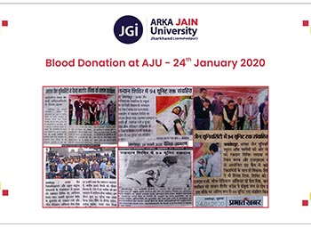 Blood Donation Camp 350x255