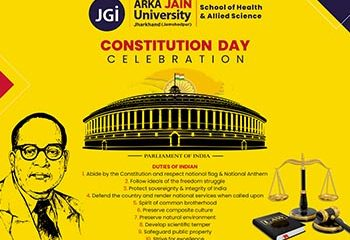 Constitution Day Celebration 350x255