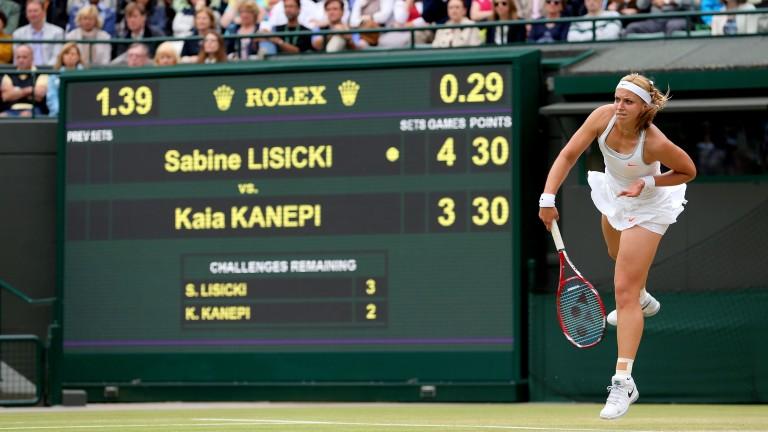 Tenis – co to znaczy Ad?