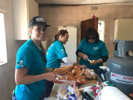 FNB outreach to Ark Animal Puppy Shelter 0010
