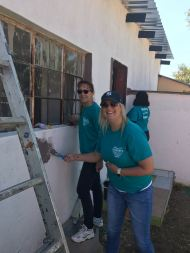 FNB outreach to Ark Animal Puppy Shelter 005
