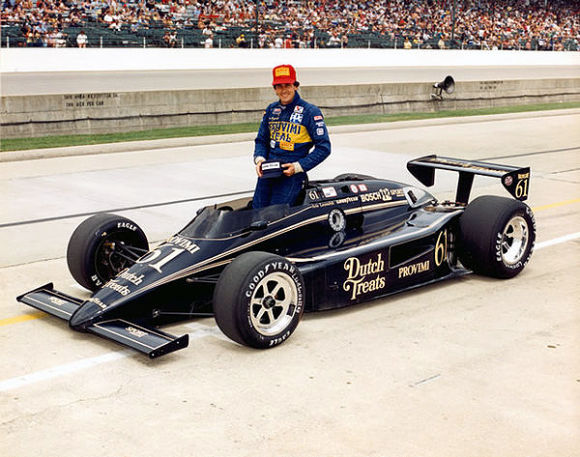 1984 Buick March IndyCar
