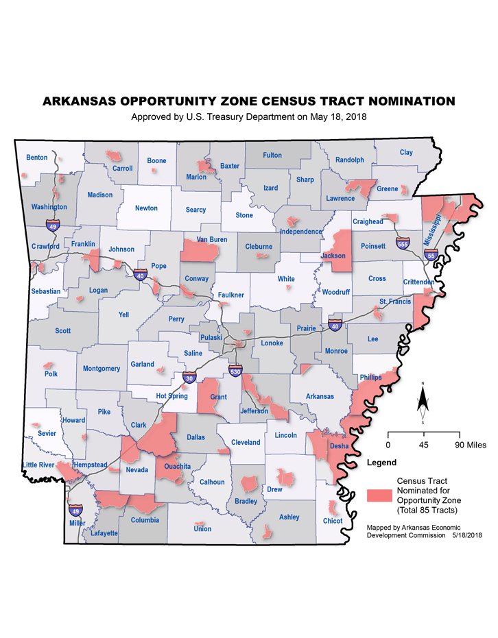 Northwest Arkansas Maps : northwest, arkansas, Arkansas, Opportunity