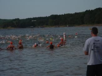 Ozark Open Water, 2012