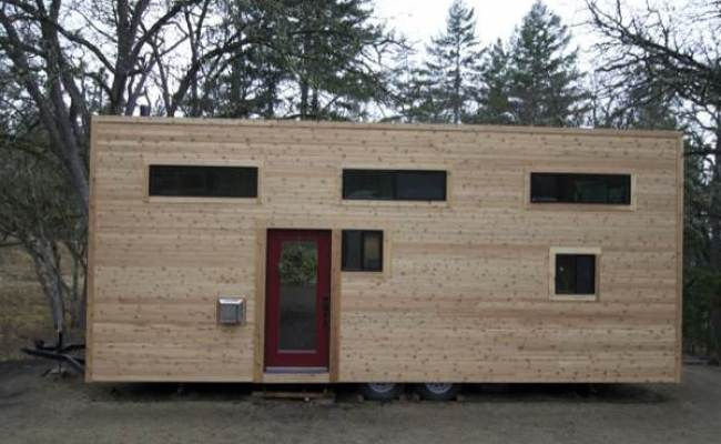 Arkansas Tiny Homes Living Smarter Living Greener