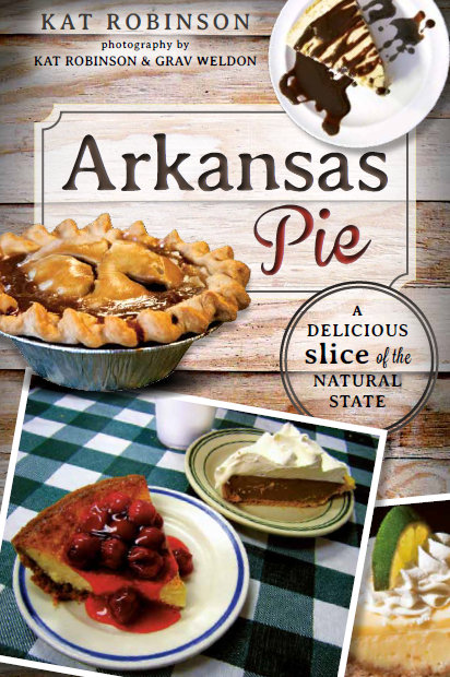 Arkansas Pie cover