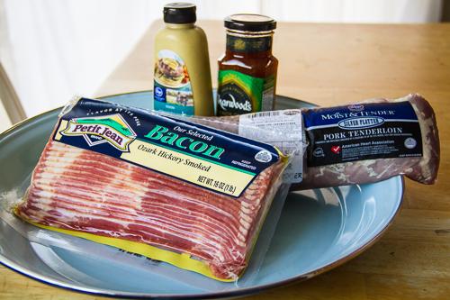 Petit Jean Bacon Wrapped Pork Tenderloin-1