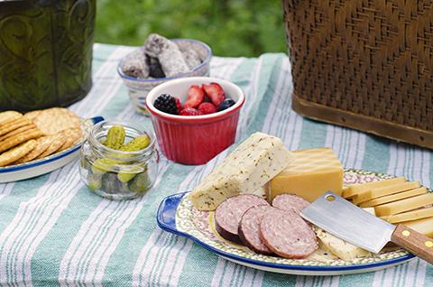 picnicfingerfoods