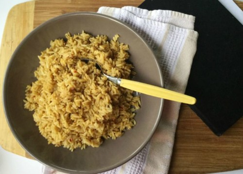 Saffron Rice_final