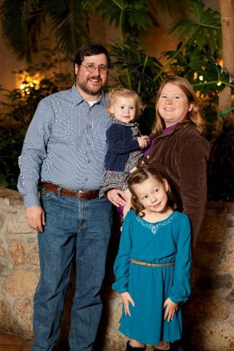 AWB Family pic