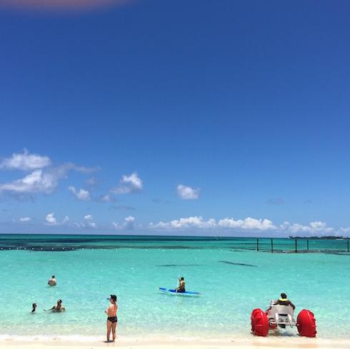 Beach Photo 490x490