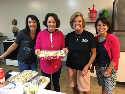 500-sister-with-jodi-debbie-kellee-megaphone-summit-foodie-friday