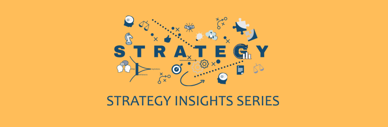 Strategy Insights Series from Independent Consultants Arkaro