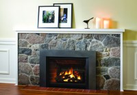 Gas fireplace inserts in Victoria, BC