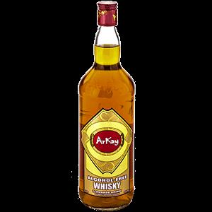 whiskywoo