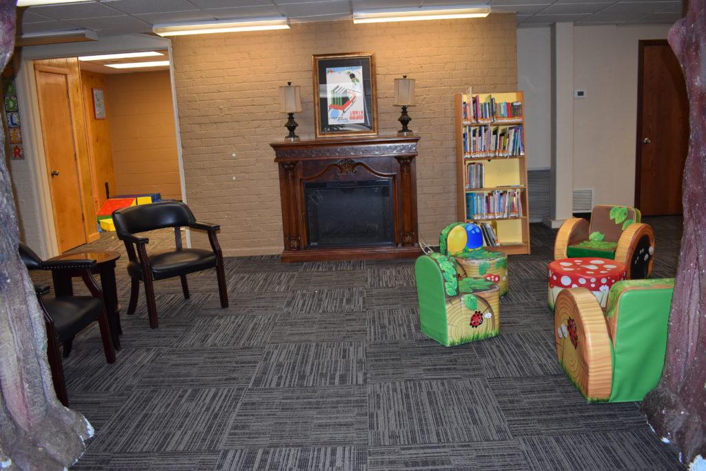 Main Room 4