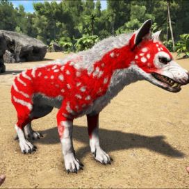 Ark survival evolved creature spawn ids list and summon commands hyaenodonpaintregion0 malvernweather Image collections