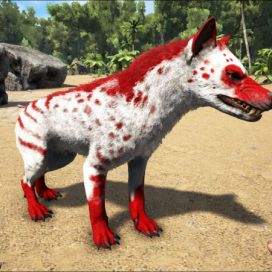 Ark survival evolved creature spawn ids list and summon commands hyaenodonpaintregion4 malvernweather Gallery