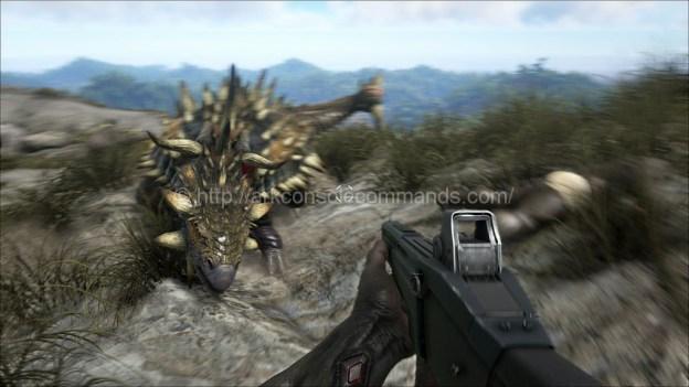 ark survival evolved game download