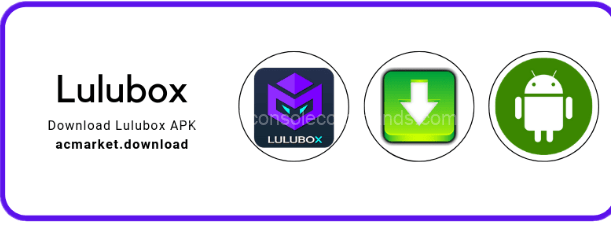 Download Latest Lulubox APK From ACMarket - Ark Survival