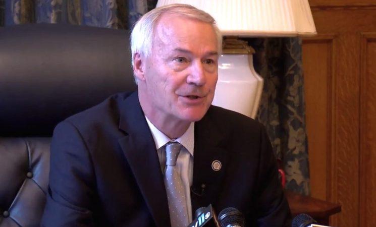 Democrats Respond to Gov. Hutchinson's Support of Cassidy-Graham
