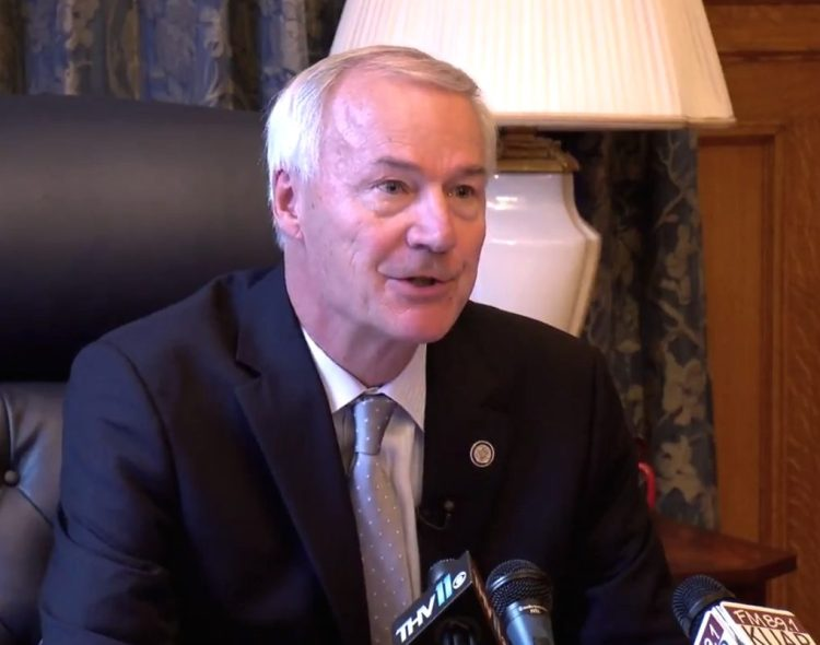 Democrats Respond to Gov. Hutchinson's Support of Cassidy-Graham