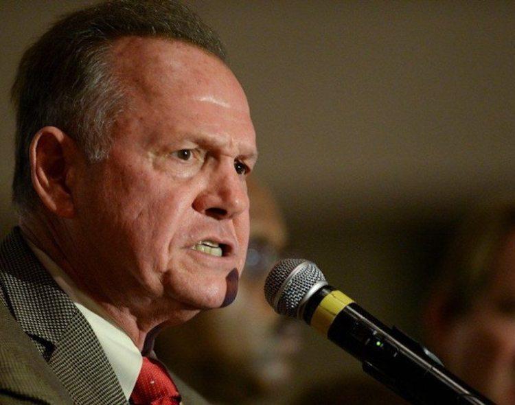 Arkansas Democrats Chairman Gray Again Calls on Senator Cotton to Condemn Roy Moore