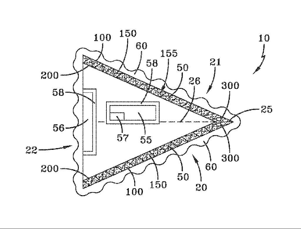 U S Navy S Ufo Patents Arketyp