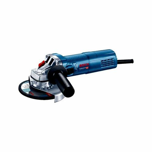 Angle Grinder Bosch 125 With Speed Control