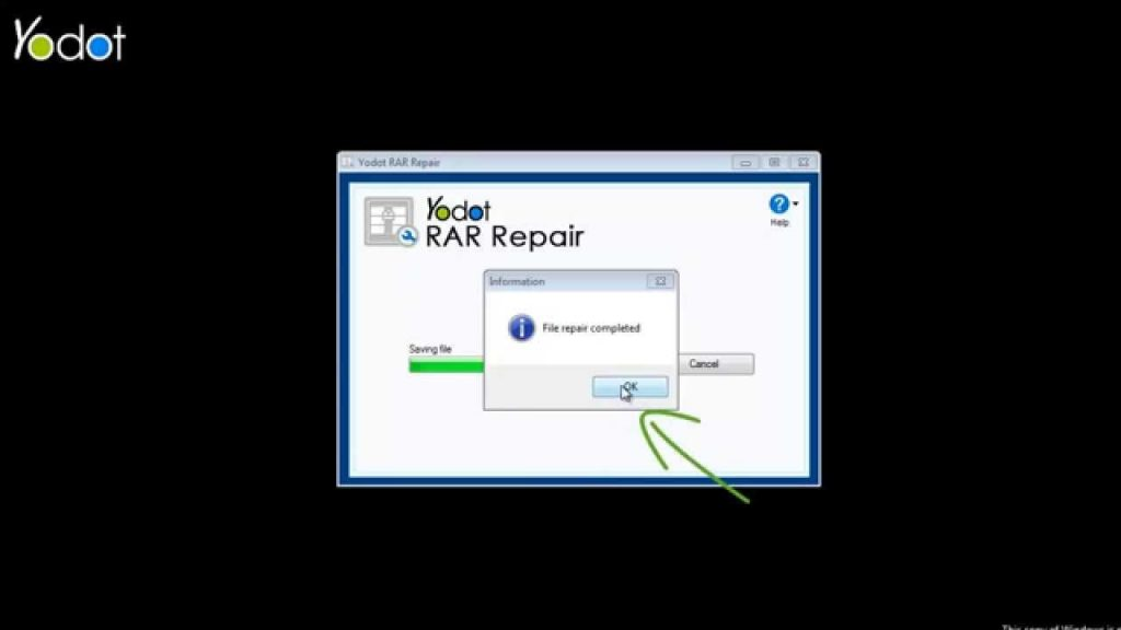 How to recover corrupted zip archive  ZIP Repair is a