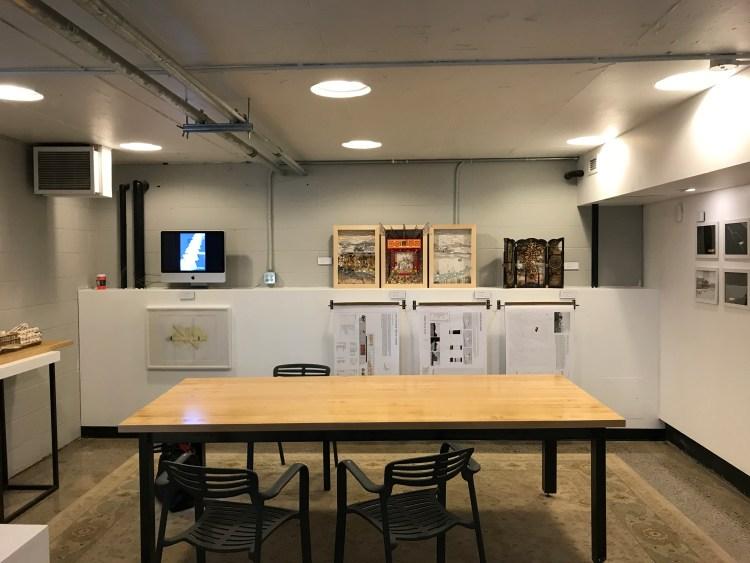 Hub Gallery