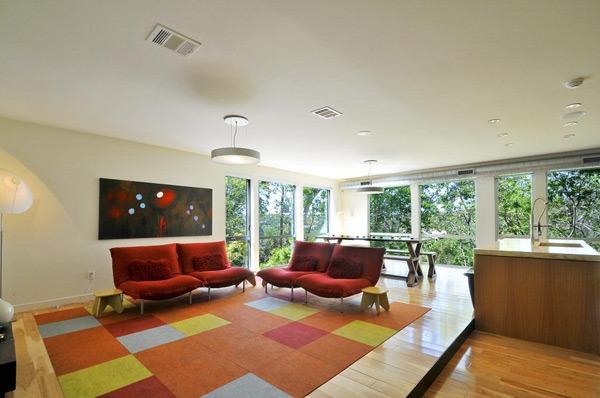 Casa de lujo en venta en Texas por Lawrence Arquitectos