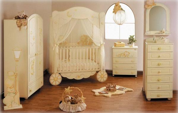 20 Habitaciones para bebes  Arkihome