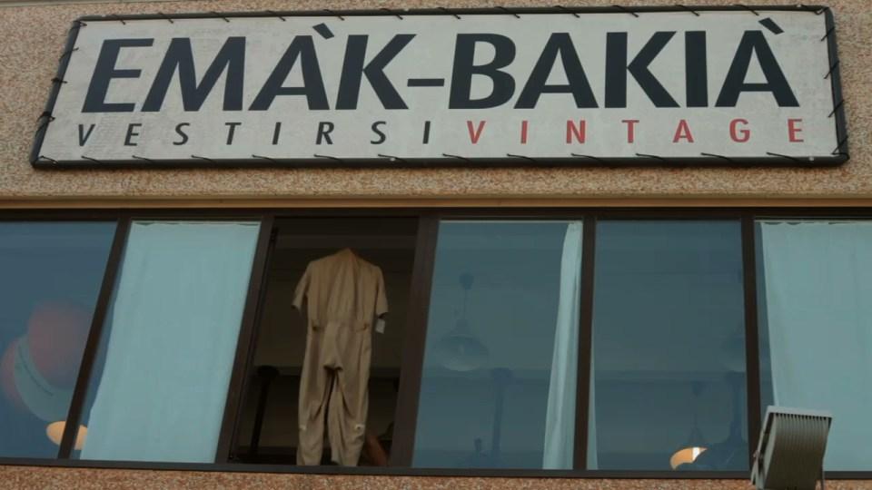 """""""Emak Bakia Baita/  The Search For Emak Bakia"""", Oskar Alegria (Spain)"""
