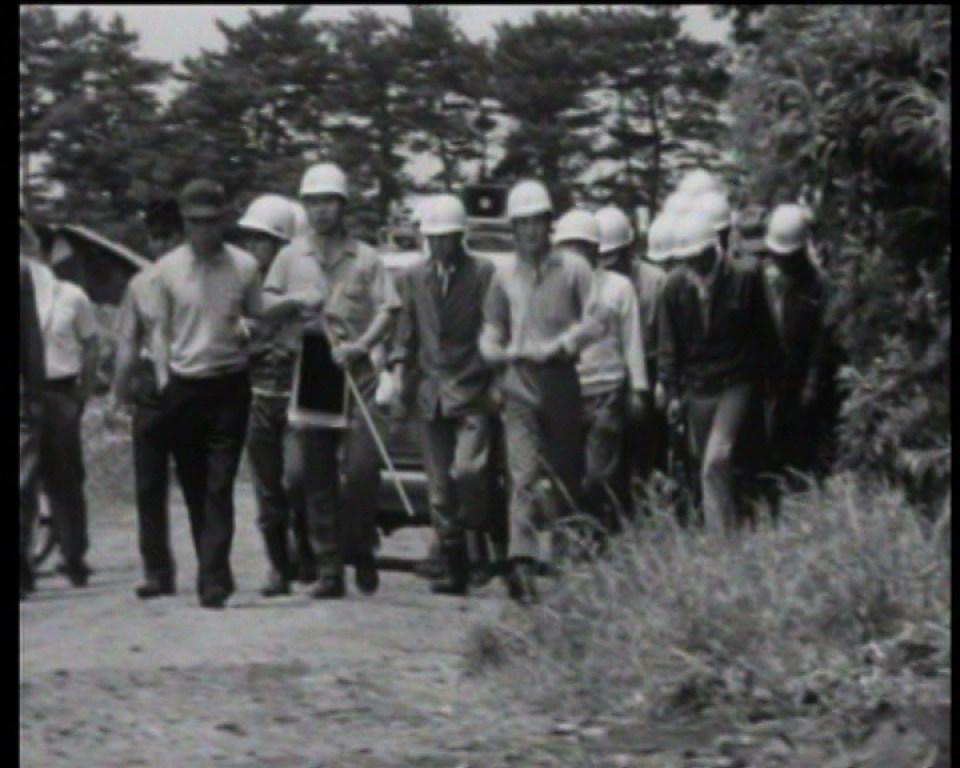 """The Battle Front for the Liberation of Japan – Summer in Narita"", Shinsuke Ogawa (Japan)"