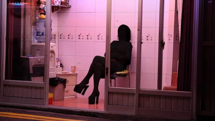 Grace Period (Caroline Key & Kim Kyung-mook, South Korea, 2014)