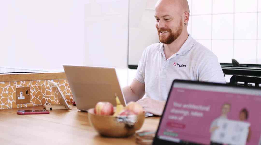 Planning drawings & building regulations plans online